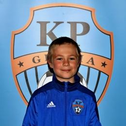 Kacper Kozikowski