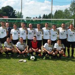 LKS Wesoła- LKS Golcowa 21.06.2015