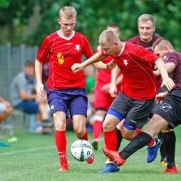 Sparing: Legia - UNIA Fot. Szymon Stolarski