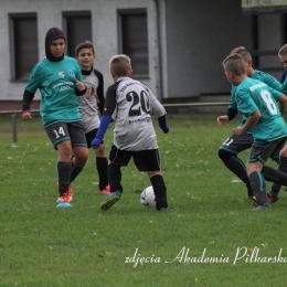 mecz z Unią Kolonowskie