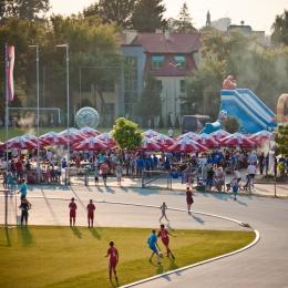 IV PIknik Piłkarski z Bronią [ 2016-06-23 ]