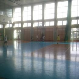 Turniej Szkoleniowy Orlików. Tuchów 05.03.2017