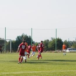 Puchar Polski: Akcja Jastrzębia - Jodła Jedlnia-Letnisko