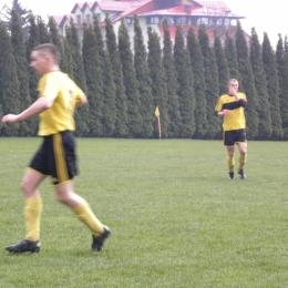 KS Piast 1-1 MK Górnik