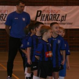 Turniej Wisełka CUP 2016 28.02.2016