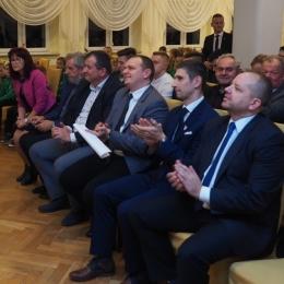 I Gala Świąteczno Noworoczna - fot. R. Nowak