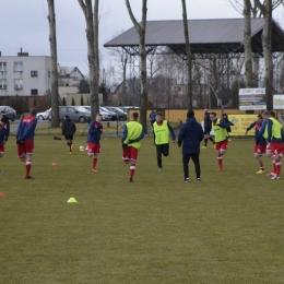 III liga: GKS Przodkowo - Chemik Bydgoszcz 3:2