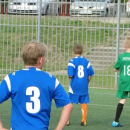 2015-05-15 Orlik: Orla Jutrosin 7 -  6 Wisła Borek Wlkp.