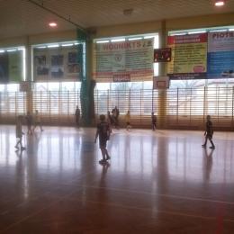 Turniej Szkoleniowy Żaków. Pleśna 12.03.2017