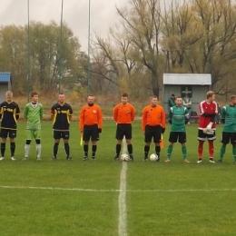 Polonia Iłża 0:0 (0:0) Centrum Radom