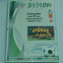 R-Gol CUP 2013