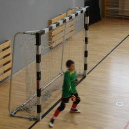 Turniej w Straszynie...