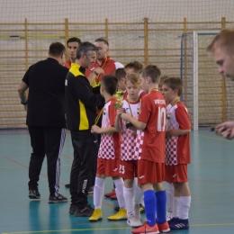 MŁODZIK CUP ROCZNIK 2009