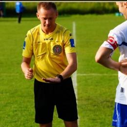 Puchar Polski Silesia - Radzionków