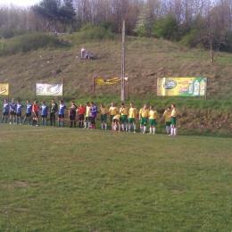 2-0 z Sokołem Rybna