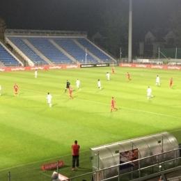 Polska  - Włochy U 16