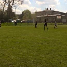 Iskra Rowień - Inter Krostoszowice :: Juniorzy Rybnik - 30.04.2016