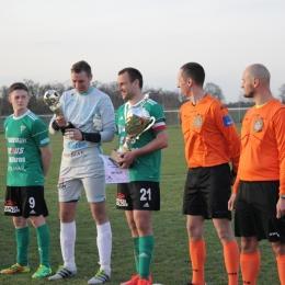Finał Pucharu Polski Podokręgu Bytom