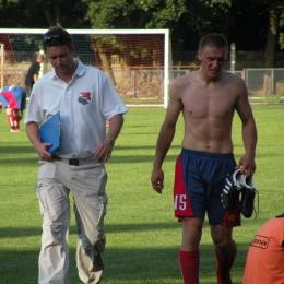 Chełminianka Basta Chełmno - Chemik Bydgoszcz (29.07.2009 r.)