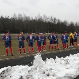Victoria Śliwice - Chełminianka Basta Chełmno (28.03.2009 r.)