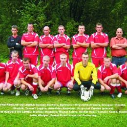 GLKS jesień 2009