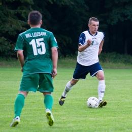 Wel Lidzbark - Start Nidzica (2:1) 27.08.2014