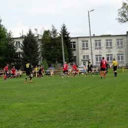 ZKS Zelgniewo 3:2 LZS Krępsko 14.05.2017r.