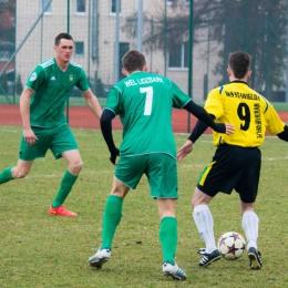 GKS Stawiguda - Wel Lidzbark 1:2 (20.03.2015)