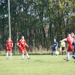 11 kolejka: Iskra - Karpaty II