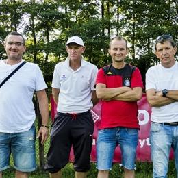 LKS Skołoszów - Piast Tuczempy 0-1 (0:0) [17.07.2015] (SPARING)