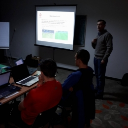 Kurs szkoleniowo-unifikacyjny Szczyrk 20-21.01.2018