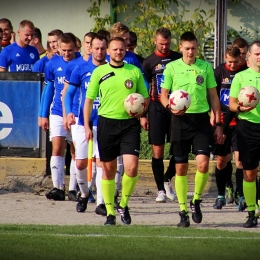 9 kolejka IV ligi: KP Polonia Bydgoszcz 1:0 Pogoń Mogilno