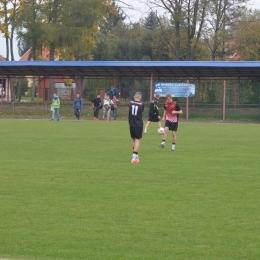 Brzozovia Brzozów - Start Rymanów 0:5 (Juniorzy)