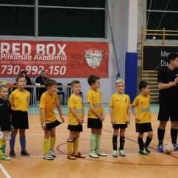 9.12.2019 REDBOX Suchy Las rocznik 2011