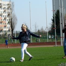 Elana Toruń - KKS Kalisz [1.04.2017]