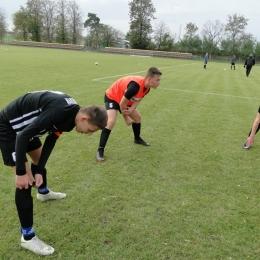2018-10-27 Trampkarz: Orla Jutrosin 3 - 0 Szok Ruch Bojanowo