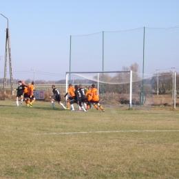 KP Bocian Boćki - Żubr Drohiczyn 5-0