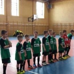 Orlicy: II Turniej o Puchar Karola Linetty w Damasławku