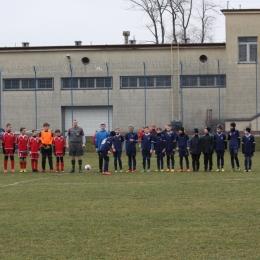 2015.03.21 D2G1 Iskra Gdynia vs. KP Gdynia 1:2