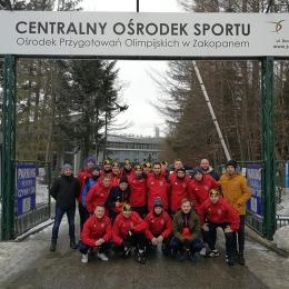 Obóz Zakopane 2019