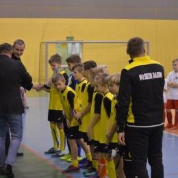 Orlik CUP 2018 - MŁODZIK 2018