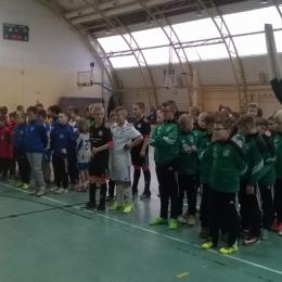 turniej w Ciechanowie