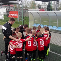 ENERGETYK CUP 08.04.2017r.