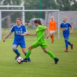 Magda Filipiak zagra o mistrzostwo Polski
