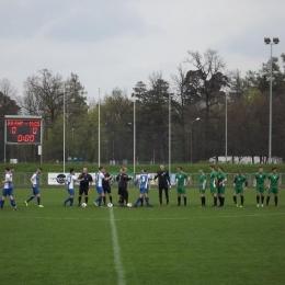 Piast - Naprzód Jemielnica 0-1