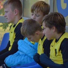 Energia Kozienice - Młodzik 2008