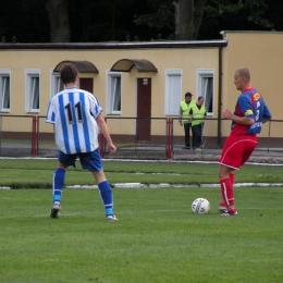 Chełminianka Basta Chełmno - Pomorzanin Toruń (15.08.2009 r.)
