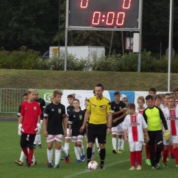 OLT Piast - Stal Brzeg 1-3
