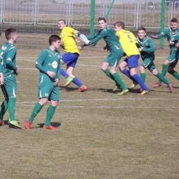 OLJ Piast - KS Krapkowice 1-0
