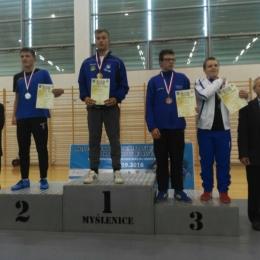 ZAPASY: Międzywojewódzkie Mistrzostwa Młodzików Myślenice 2016 (http://dalin.myslenice.pl)